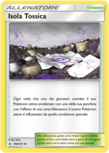 Carte-168-Espansione-SL10-GCC-PokemonTimes-it