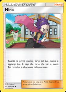 Carte-176-Espansione-SL10-GCC-PokemonTimes-it