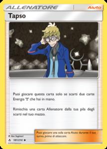 Carte-181-Espansione-SL10-GCC-PokemonTimes-it