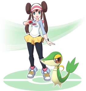 artwork_rina_snivy_masters_videogiochi_app_pokemontimes-it
