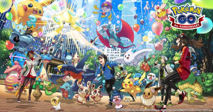 illustrazione_anniversario_2019_go_pokemontimes-it