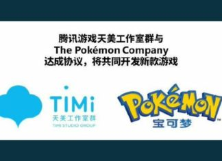 TPC-TiMi-Pokemon