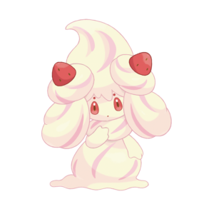 artwork_alcremie_spada_scudo_videogiochi_switch_pokemontimes