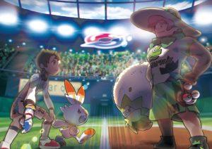 illustrazione_sfida_palestre_spada_scudo_videogiochi_switch_pokemontimes-it