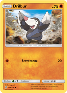 Carte-118-Espansione-SL11-GCC-PokemonTimes-it