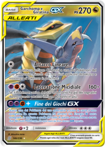 Carte-146-Espansione-SL11-GCC-PokemonTimes-it