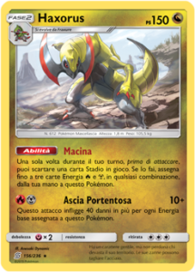 Carte-156-Espansione-SL11-GCC-PokemonTimes-it