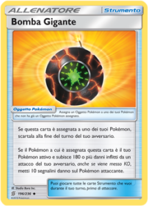 Carte-196-Espansione-SL11-GCC-PokemonTimes-it