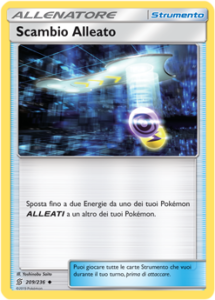 Carte-209-Espansione-SL11-GCC-PokemonTimes-it
