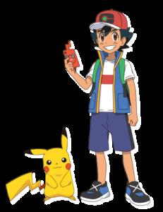 artwork_ash_pikachu_pocket_monsters_nuova_serie_pokemontimes-it