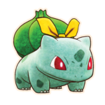 Mystery_Dungeon_DX_Bulbasaur