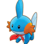 Mystery_Dungeon_DX_Mudkip