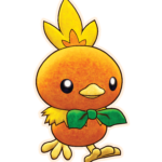 Mystery_Dungeon_DX_Torchic