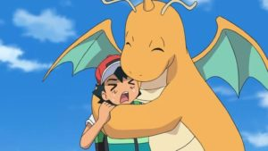 ash_cattura_dragonite_serie_pocket_monsters