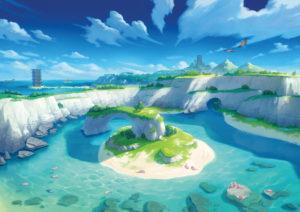 illustrazione_isola_armatura_pokemon_spada_scudo