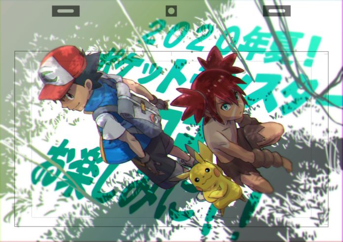 coco_ash_artwork_film_pokemon_coco