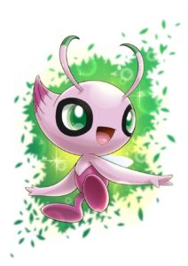 pokemon_movie_coco_celebi_artwork