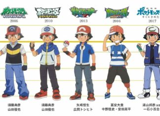 Evolution-of-Ash-Ketchum-ash-ketchum