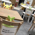 pokemon-cafe-tokyo-social-distancing