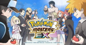Pokemon-Masters-EX-Artwork