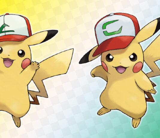 pokemon-spada-scudo-pikachu-berretto-compagni
