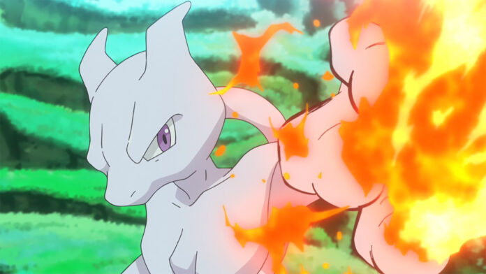 pocket-monsters-mewtwo