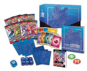 Sword-Shield-Battle-Styles_Elite-Trainer-Box_Components_Grouped_Blue_3D