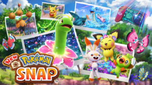 New_Pokemon_Snap_Art