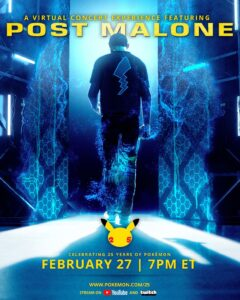 25th-anniversary-post-malone-concert-poster