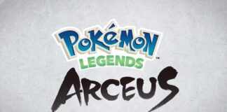 Pokémon Legends: Arceus