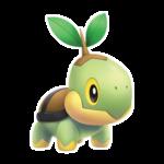 Pokemon_BD_SP_Artwork_Turtwig_Tortipouss_Chelast
