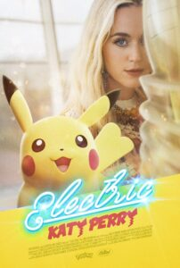electric-poster