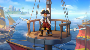Pokemon_UNITE_-_Holowear_-_Cinderace_Captain_Style