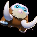 Pokemon_UNITE_Mamoswine_Mamutel_Mammochon