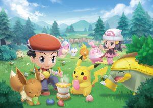 PokemonBDSP_Amity_Square
