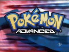 Sigla Pokémon Advanced