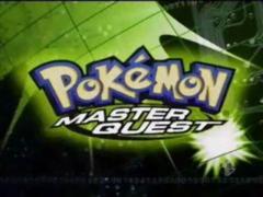 Sigla Pokémon The Master Quest