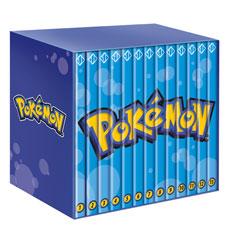 Pokémon stagione Uno in dvd