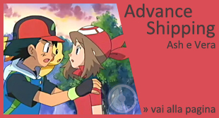 AdvanceShipping - Ash e Vera