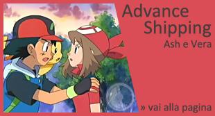 AdvanceShipping - Ash e Vera