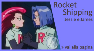 RocketShipping - Jessie e James