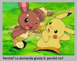 Pikachu e Buneary